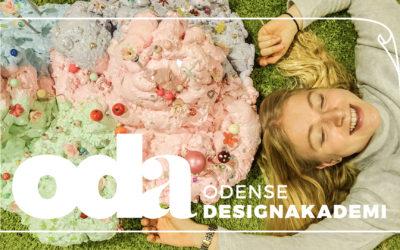 Odense Fagskole skifter navn til Odense Designakademi